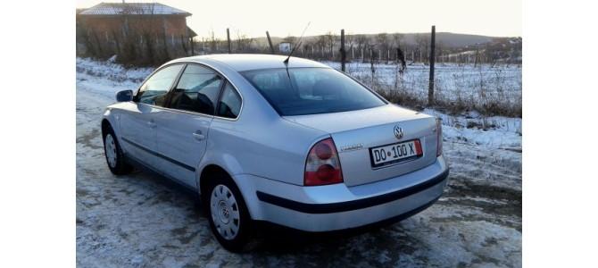 Volkswagen Passat DIESEL TDI An 2003