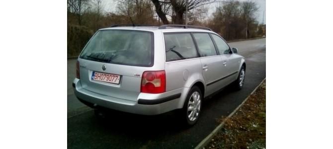 Volkswagen Passat DIESEL 131 CP An 2002