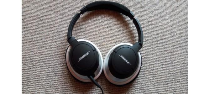 Casti audio Bose AE2