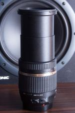Canon Tamron AF 18-270mm f/3.5-6.3 Di II VC LD