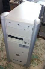 Unitate PC Terra intel P4 HT 540 3200 Mhz| 2 GB Ram| GeForce 8400/ 512 MB| 200 GB Hdd [ 320 Lei ]