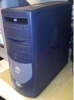 Unitate PC DELL GX 60