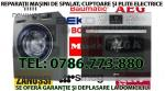 Reparatii electrocasnice, garantie