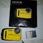 Vand aparat foto subacvatic Fuji XP90 16MP 1080P 60fps