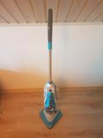 AQUAclean 2 in 1 Steam Cleaner Mop
