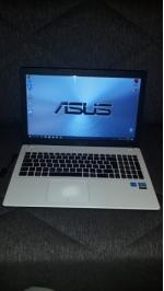 Asus i3-1.8 GHz, 15.6 Led, 4 Gb ram, 600 Gb Hdd, video 512