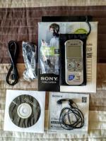 RReportofon digital profesional stereo Sony ICD-AX412F
