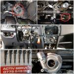 Servicii de raparatii si mecanica auto
