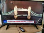 TV LED JVC 100cm Smart TV