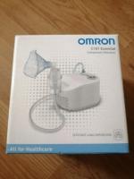 Vand Aparat de aerosoli cu piston OMRON NE-C101 NOU Garantie 2 Ani 150 Lei