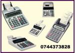 Rola tus calculator de birou 0744373828 si rola hartie