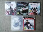 Vand Games Jocuri Play Station 3 PlayStation 3 PS3 PS 3 Pret 30 lei Bucata