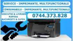 Rapid Service si consumabile ptr. Imprimante in Bucuresti