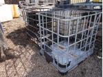 IBC 1000 litri fara cadru, la Oradea container cub