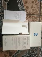 Vand Cutie Goala Originala Samsung Galaxy A6 32Gb Pret 19 Lei