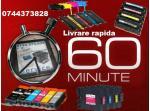 Consumabile Compatibile Imprimante Negre Si Color 0744373828
