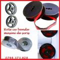Rola nylon 13 mm Ptr. masina de scris