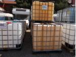 rezervor bazin de apa 1000 litri la Oradea, la 270 Lei