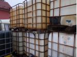 Rezervor ibc 1000 lit 230 lei, Oradea