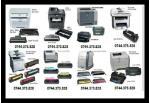 Cartuse imprimante Hp Samsung Xerox Lexmark etc.
