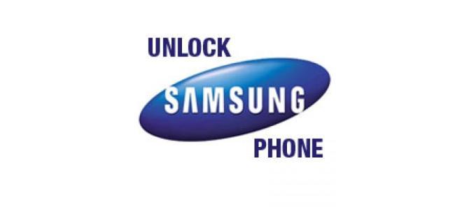 decodare unlock resoftare Samsung IMEI repair