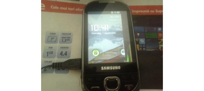 Vand Samsung I5500 Galaxy 5