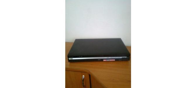 DVD Recorder SONY HDD-RDR-HX750