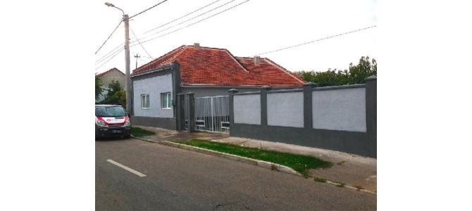 Inchiriez casa pt birouri pe str Avantului, SU 110mp