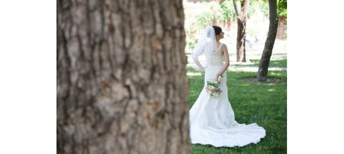 v/s rochie mireasa dantela Sposa Toscana - 75% redusa