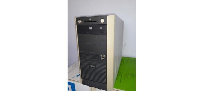 Vand calculator Fujitsu Siemens P4
