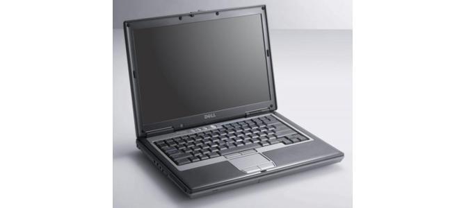 Vand Laptop DELL Latitude D531
