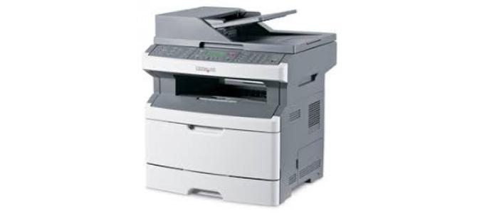 Vand imprimanta Lexmark X363