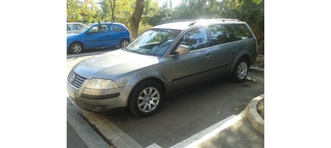 VW Passat 1,9 Tdi 131cp 2004