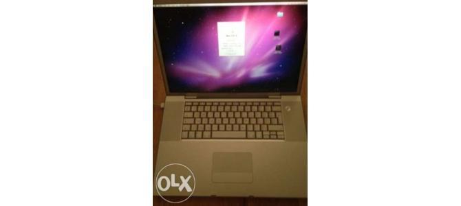 """Vand MacBook Pro 17"""""""
