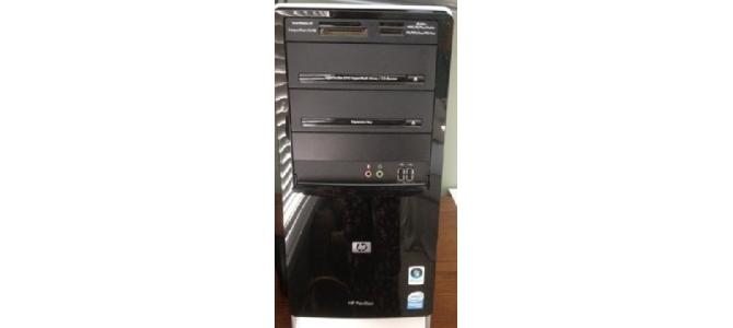 Unitate HP,Triple-Core,AMD Phenom 8450e,la 2,10 GHz