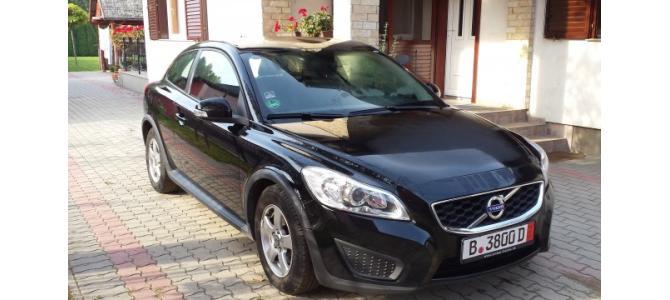 Volvo C30 1.6D...1P...Service Volvo...Euro5