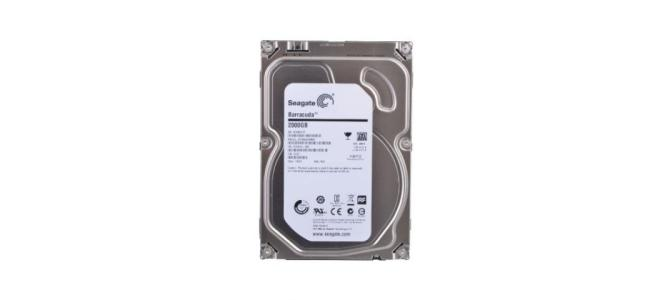 Vand Hard disk 2TB Seagate Barracuda / 7200