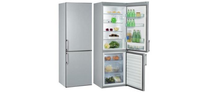 Reparatii service frigidere