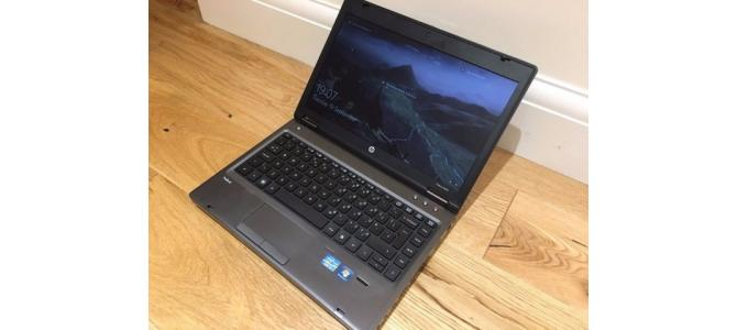 Vand Laptop Hp Probook 6360B Intel I5 2540 la 2.6 Ghz