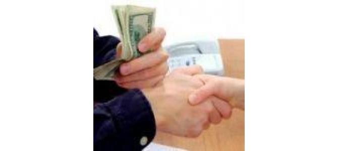 Ofert? de împrumut foarte fiabil?