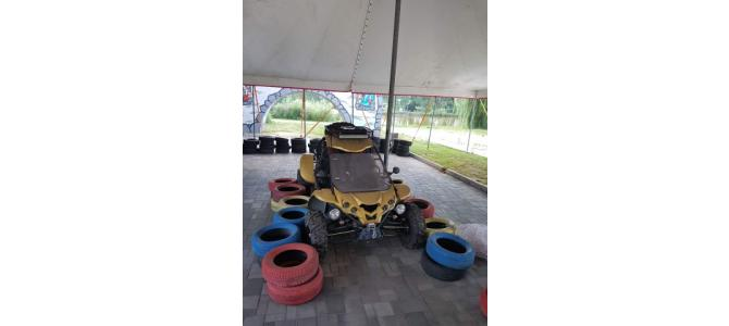 Renli bugy ATV Quad 2 persoane 12,000eu variante rulota.