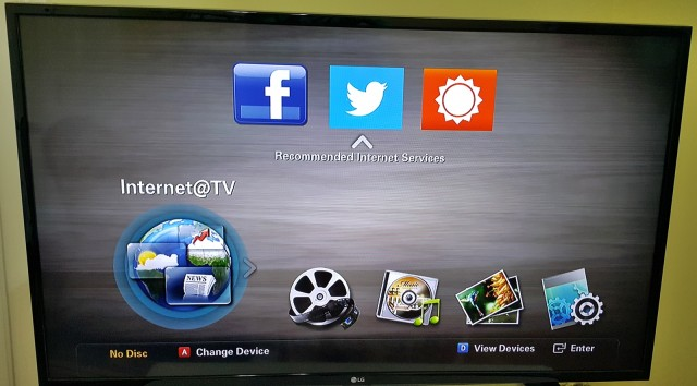 how to connect samsung blu ray to tv wireless