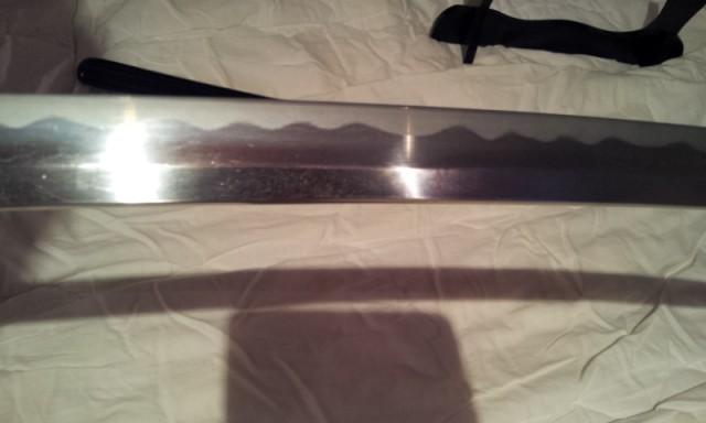 Vand SABIE Katana samurai originala 6961063 - OradeaHub