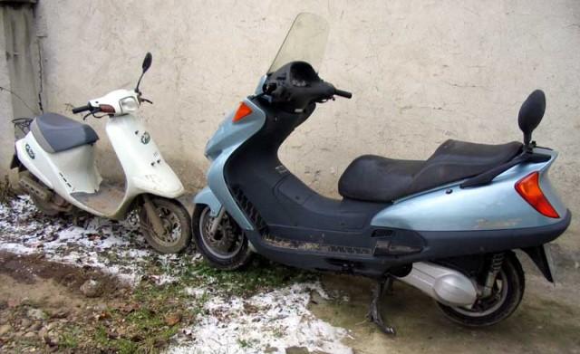 vand scooter honda pantheon 125 urias inmatriculat pret 1000 euro 309846 oradeahub. Black Bedroom Furniture Sets. Home Design Ideas
