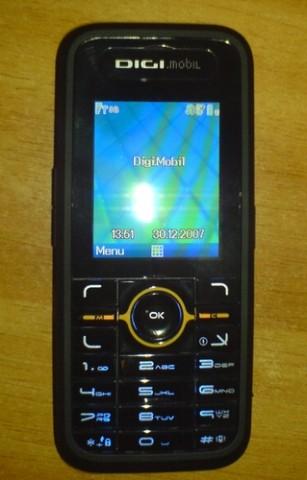 VAND TELEFON DIGI 762330 - OradeaHub