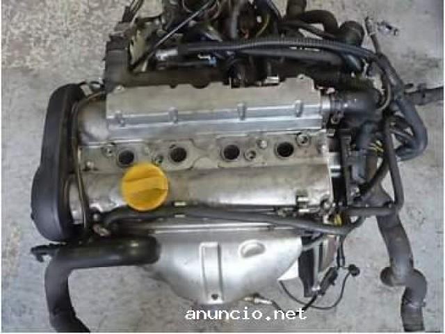 vand motor opel 1.6 16v 101cp 6908080 - oradeahub