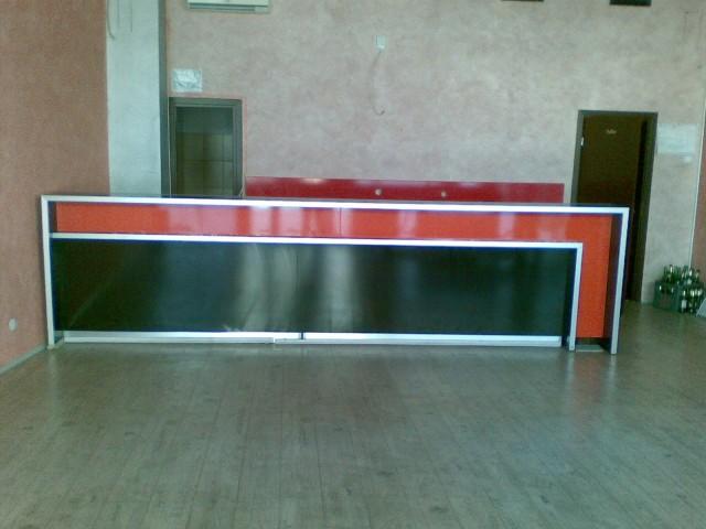 mobilier bar sufragerie brussel bar de sufragerie ron mobilextra safari living room. Black Bedroom Furniture Sets. Home Design Ideas