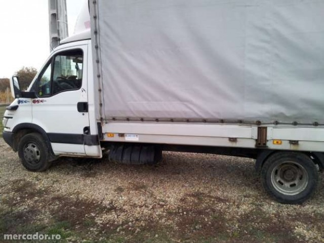 Iveco 3 5 Tone Watchscouth Com