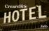 Creare Site Hotel, Pensiuni si Vile
