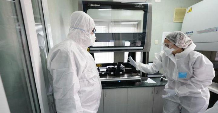 Veste bună: Oradea are propriul aparat pentru testarea anti-coronavirus, care a şi început să lucreze